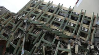¿Estaba preparado Ecuador para enfrentar un terremoto?