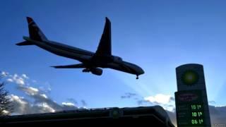हीथ्रो हवाईअड्डा