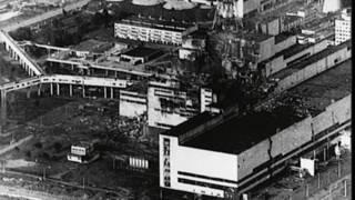 Nhà máy điện nguyên tử Chernobyl