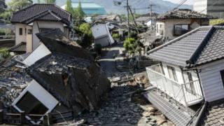 Ученые подсчитали ущерб от стихии в мире за 115 лет