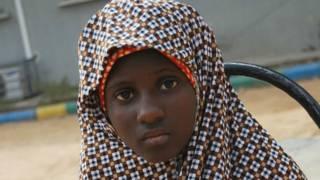 Zahra'u Babangida