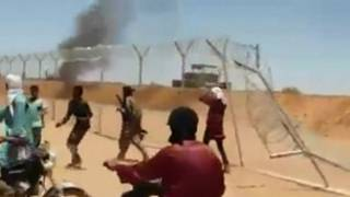 Les affrontements ont opposé des paysans de deux villages près de Djenné.