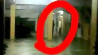 """Figura negra"" captada en la escuela de Malasia."