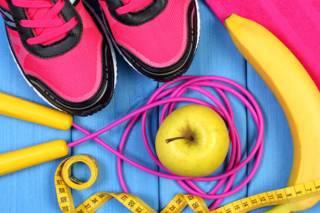 O que se deve comer antes e depois de fazer exercícios