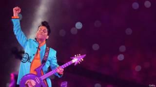 ¿Por qué Prince se cambió su nombre por un símbolo impronunciable?