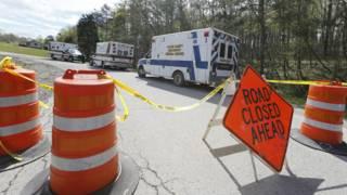 """Masacre en Ohio: ocho miembros de una familia, asesinados """"estilo ejecución"""""""