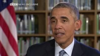 奧巴馬:英國脫歐後或需十年以上與美國談貿易協商