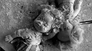 Las impactantes imágenes de la zona de exclusión de Chernobyl 30 años después del desastre nuclear