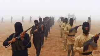 """تنظيم """"الدولة الإسلامية"""": القصة الكاملة"""