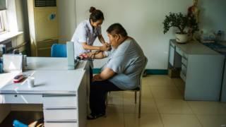 中国青少年肥胖问题