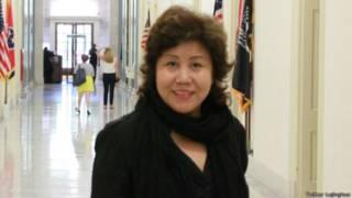 चीनी मानवाधिकार कार्यकर्ता