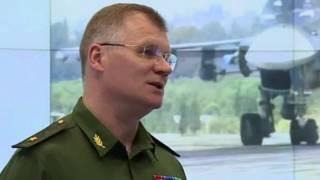 Игорь Конашенков