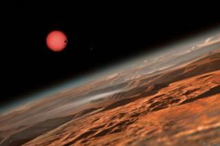 Cómo son los 3 planetas similares a la Tierra que acaban de descubrir y por qué son potencialmente habitables
