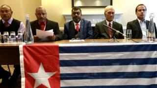 Gerakan Papua Barat