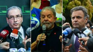 Janot denuncia Lula e pede investigação contra Dilma, Aécio e Cunha: Entenda o que há contra cada um