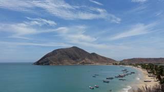 Cómo se vive la crisis en la Isla de Margarita, el paraíso turístico de Venezuela