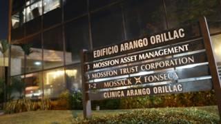 юридическая фирма Mossack Fonseca
