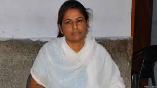 जदयू की एमएलसी मनोरमा देवी.