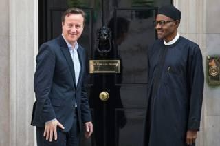 Кэмерон и Бухари