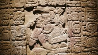 Выставка цивилизации майя в Берлине