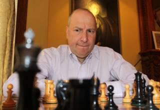 Cómo se creó la nueva capital mundial del ajedrez