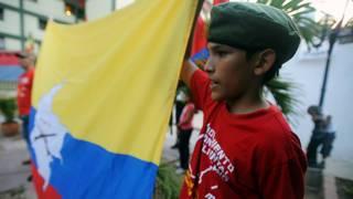 Acuerdo de paz en Colombia: las FARC sacarán a los menores de 15 años de sus campamentos