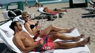 Cómo Miami se convirtió en la capital de la clase media de América Latina