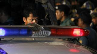 پولیس وايي د (جماعة المجاهدین) ډلې هغه غړی یې نیولی چې له ۲۰۰۷ کال راهیسې تري تم شوی و