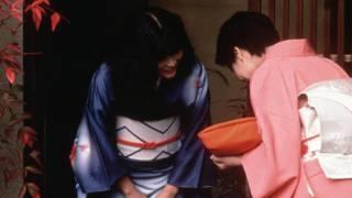 Японская вежливость