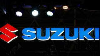 شعار سوزوكي
