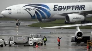 بي بي سي ته ویل شوي، لوېدلې الوتکه، چې A320 ډوله ده، په ۲۰۱۳ کال هم د قاهرې له هوايي ډګره تر پورته کېدو وروسته د ماشین د کار پرېښودو له کبله بېړنۍ ناستې ته اړ شوې وه.