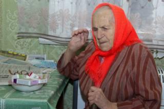 Марія з Красного Лиману