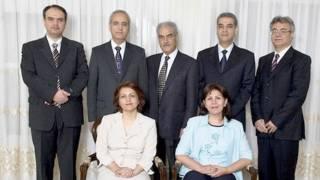 مدیران جامعه بهائیان ایران