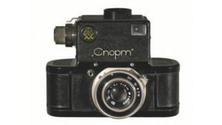La cámara soviética que cambió para siempre la forma en la que tomamos fotos