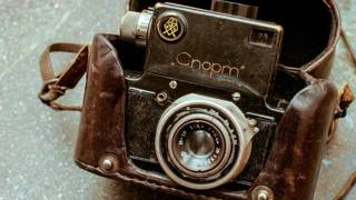 """Фотокамера """"Спорт"""""""