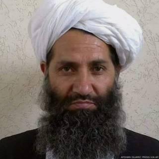 नए तालिबान नेता