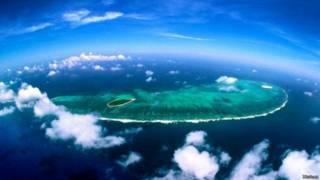 दक्षिणी चीन सागर द्वीप