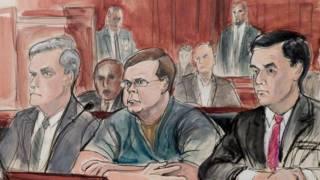 Буряков с адвокатами