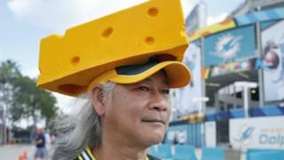Sombrero de queso