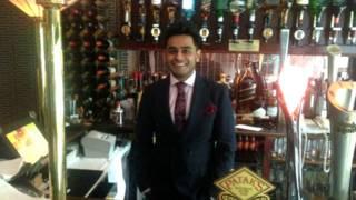 भारतीय रेस्तरां