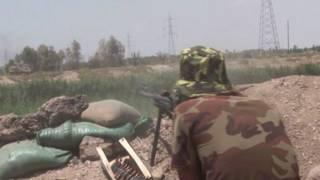 """عملية استعادة الفلوجة تعتبر ذات أهمية كبيرة للجيش والحكومة في الحرب ضد تنظيم """"الدولة الإسللامية"""""""