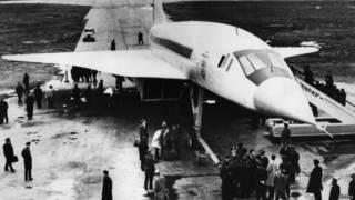 Avion Tupolev