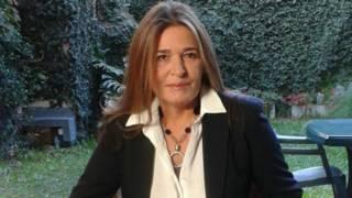 Corina Fernández fue baleada por su ex pareja en la puerta del colegio de sus.