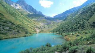 कज़ाखस्तान का सुदूर इलाका