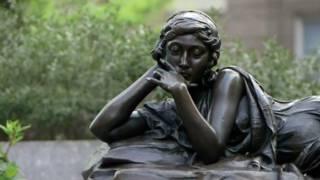 La imagen de Audrey Munson puede ser vista en varios monumentos de Nueva York.