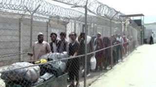 अफ़ग़ान-पाकिस्तान सीमा