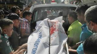 बांग्लादेश में हत्याएं