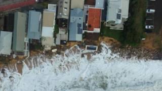 badai Australia