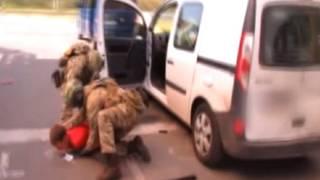 यूक्रेन से गिरफ्तार फ्रांस का नागरिक