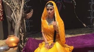 'नागिन', कलर्स चैनल टीवी